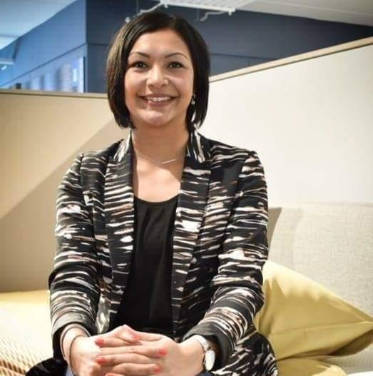 Samira Swensen